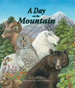 Rhyming verses take children up a mountain to explore how animals and habitats change as they travel higher and higher above sea level. Written by Kevin Kurtz, Illustrations by Erin E. Hunter.