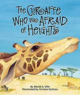 Modeled after The Wizard of Oz, this enchanting story describes a young giraffe who suffers from a fear of heights and his journey to overcome the doubt that holds him back.
