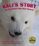Follow along as Kali the orphaned polar bear is rescued and then cared for by his keepers at the Alaska Zoo and the Buffalo Zoo.