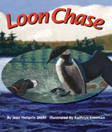 When a boy and his mother take their dog Miles on a peaceful canoe ride, they find themselves frantically racing to save a mother loon and her family!