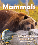 Some mammals live on land and others swim in the sea. Find out what makes this class of animals so diverse while comparing their traits.