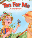 Click to view Ten For Me book homepage