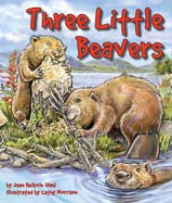 Beatrix the beaver longs to be good at something. Her brother Bevan is an expert at repairing the lodge with mud and twigs. Her sister Beverly is a superb swimmer and underwater gymnast. What makes Beatrix stand out?