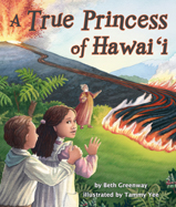 Nani finds out what it means to be a true princess, when Princess Luka visits Hilo to save the town from the flowing lava of Mauna Loa.