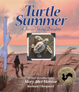 A companion book to Mary Alice Monroe's <em>Swimming Lessons</em>, this photo journal explains the nesting cycle of sea turtles and natural life along the southeastern coast.