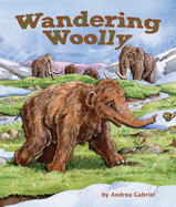 Little Woolly is swept downstream when glacial ice breaks. Now alone, the mammoth calf struggles to survive. She must find her way back to her herd. Will she get back?