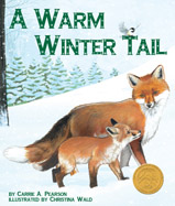Discover animals' various winter adaptation strategies and how they compare/contrast to humans.